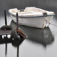 La barca di