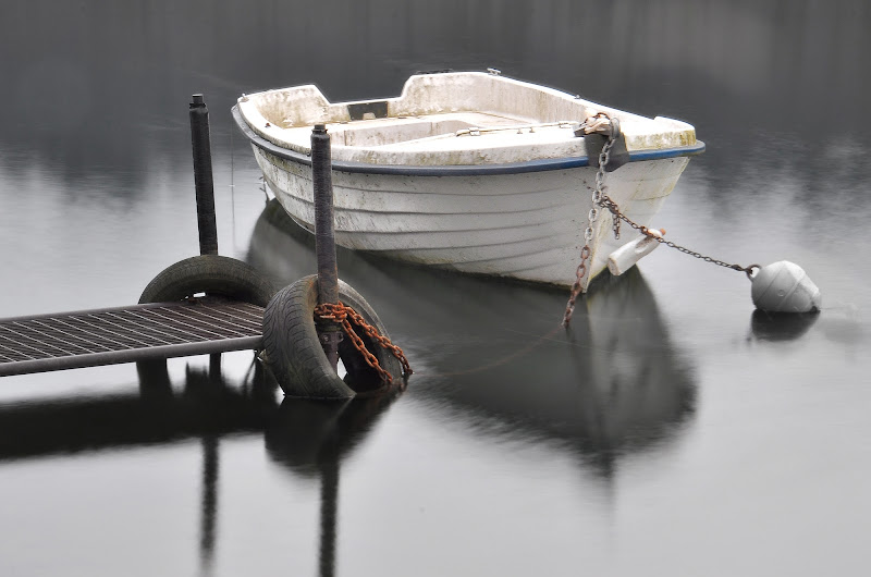 La barca di AlfredoNegroni