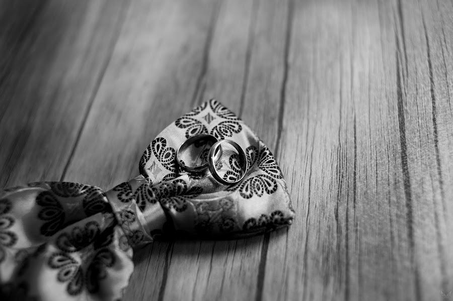 Φωτογράφος γάμων Aleksandr Vachekin (Alaks). Φωτογραφία: 11.04.2017