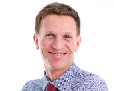 Igmar Rautenbach, Head, Trustlink B2B Solutions