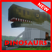 Dinosaurs Minecraft Ideas
