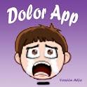 Dolor App icon