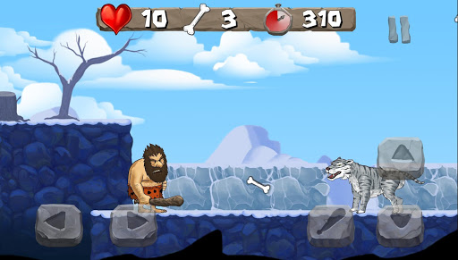 Caveman Chuck 1.110 screenshots 3