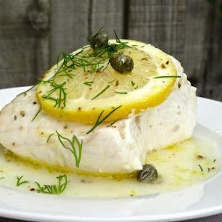 Salt Fish Souse Recipes