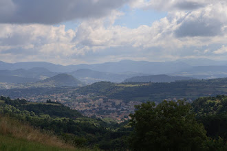 Photo: J30 : Le Puy en Velay