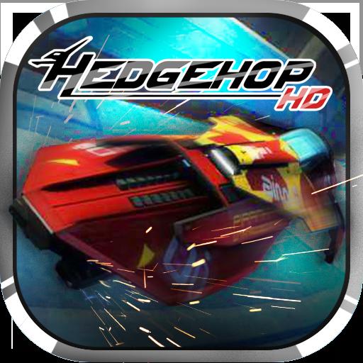 Hedgehop (game)