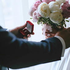Wedding photographer Svetlana Pronchenko (prosvetart). Photo of 22.01.2018