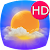 Chronus: Miui HD Weather Icons file APK Free for PC, smart TV Download