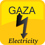 Gaza PowerCuts Icon