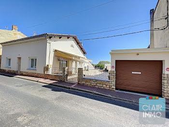 maison à Castillon-la-Bataille (33)