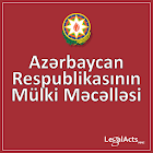 The Civil Code of Azerbaijan icon