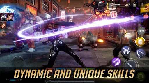 Télécharger gratuit MAD8 : Raid Battle [Modern Action RPG] APK MOD 2