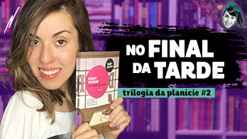 Resenha: No final da tarde