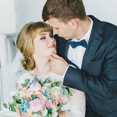Свадебный фотограф Катерина Сапон (esapon). Фотография от 05.12.2017