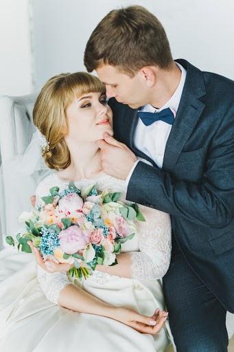 Wedding photographer Katerina Sapon (esapon). Photo of 05.12.2017