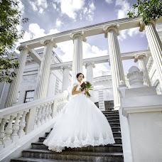 Wedding photographer Denis Pazyna (POCTOB). Photo of 26.09.2016