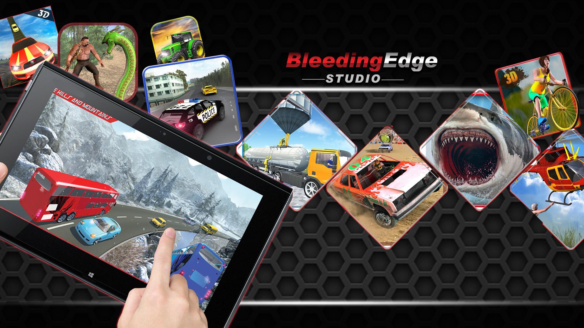 Bleeding Edge Studio