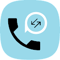 Caller History icon