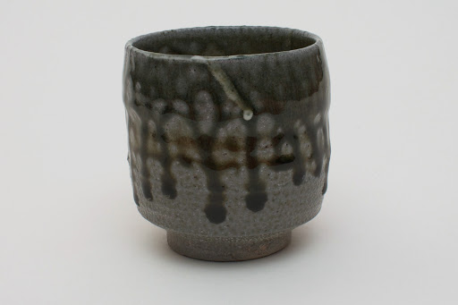 Ian Gregory Ceramic Yunomi 08