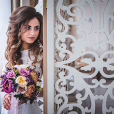 Wedding photographer Aleksandr Geraskin (geraskin). Photo of 16.05.2017
