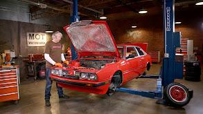 1985 Maserati Biturbo thumbnail