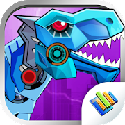 Game Dinosaur Robot Wars APK for Windows Phone