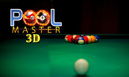 3D 8号球池主
