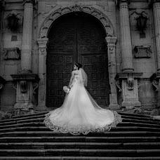 Fotógrafo de bodas Alberto Montelongo (Albertomontelon). Foto del 25.07.2016