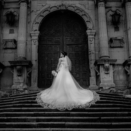 Wedding photographer Alberto Montelongo (Albertomontelon). Photo of 25.07.2016