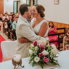 Wedding photographer Nestor Ponce (ponce). Photo of 19.02.2018