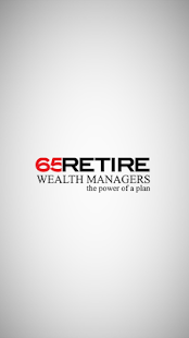 65Retire Wealth Managers- screenshot thumbnail
