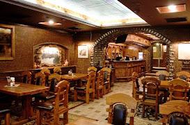 Ресторан Хинкальная