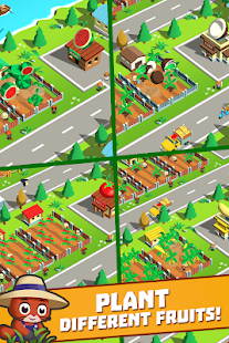 Super Idle Cats - Farm Tycoon Game Screenshot