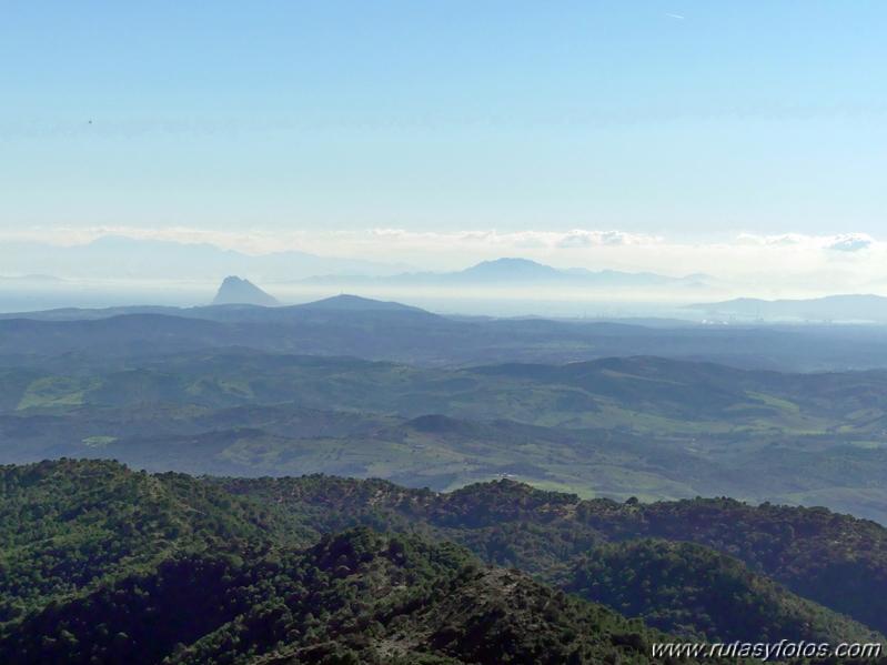Sierra del Hacho (Gaucín)