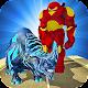 Multi Monster Robot Hero Mafia Crime Battle (game)