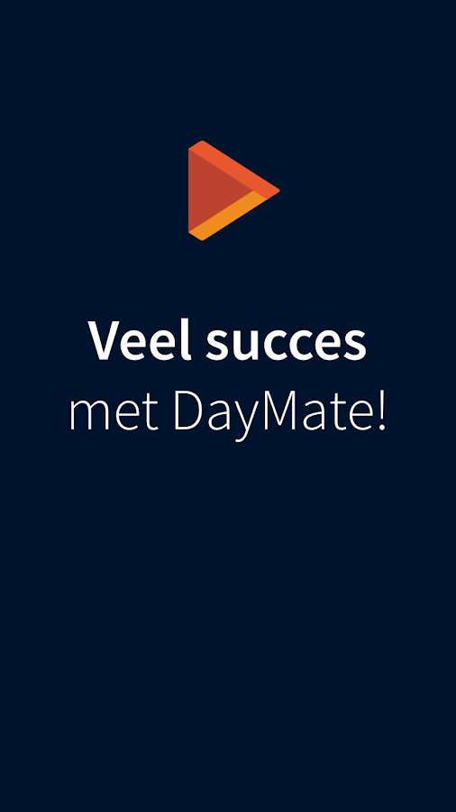 DayMate- screenshot