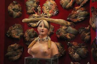 Photo: Buste de femme rétrospectif - 1933 -