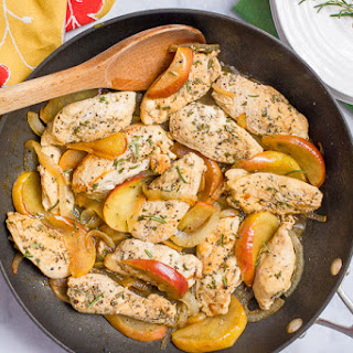 Boneless Chicken Breasts Seasoning Recipes
