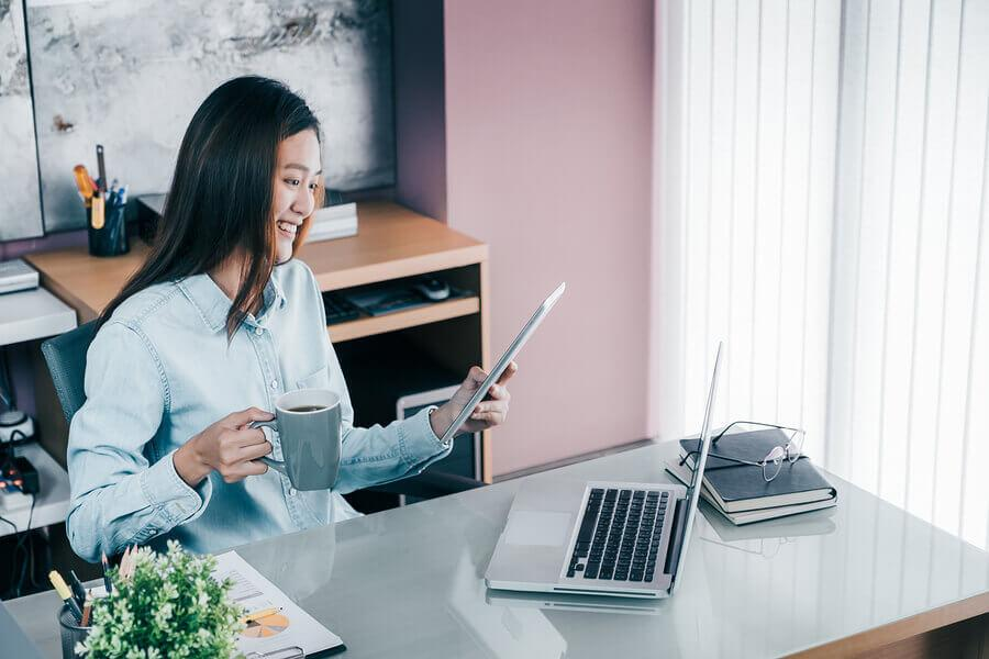 7 Strategies to Convert a Traditional Office Job to a Work-from-Home  Arrangement - 1 Million for Work Flexibility