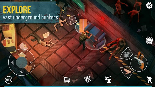 Download Live or Die: Survival Pro MOD APK Unlimited Money Craft 6