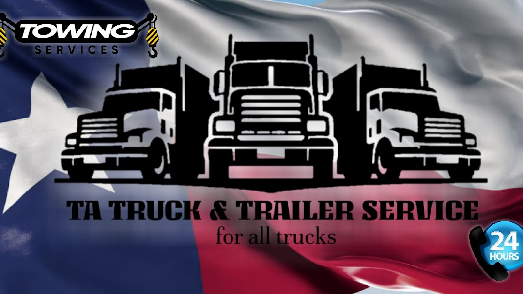 Ta Truck Service >> Ta Truck And Trailer Services Trucking Company In Fort Worth