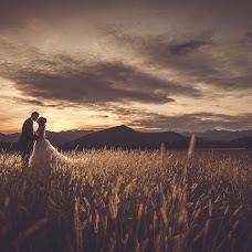 Fotografo di matrimoni Massimiliano Sticca (bwed). Foto del 05.09.2017