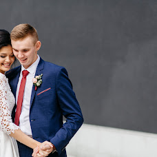 Wedding photographer Svetlana Grigorevskaya (sweetik). Photo of 20.03.2018