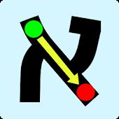 כתיבת א-ב העברי מוכנות לכיתה א