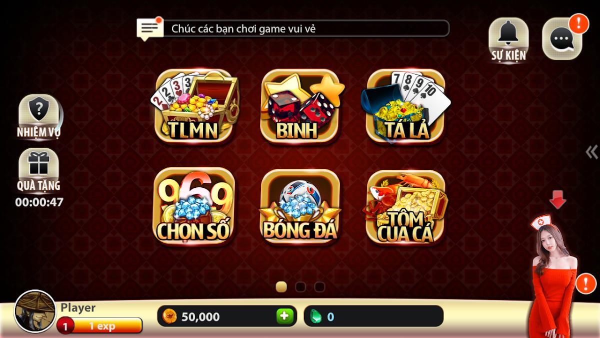 Game Bai VIPCOM