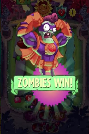 Tips Plants vs Zombies Heroes for PC