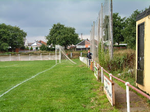 Photo: 26/08/06 v Bartley Green (MCFL1) 0-3 - contributed by Martin Wray