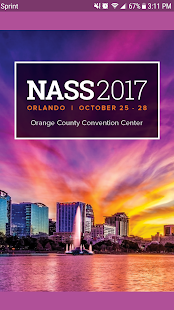 NASS 2017 Annual Meeting- screenshot thumbnail