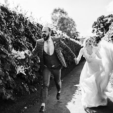Bröllopsfotograf Pavel Voroncov (Vorontsov). Foto av 16.06.2017