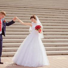 Wedding photographer Tatyana Vinokurova (vinokurovat). Photo of 07.08.2016